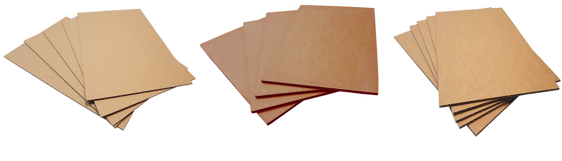 تولید ورق کارتن